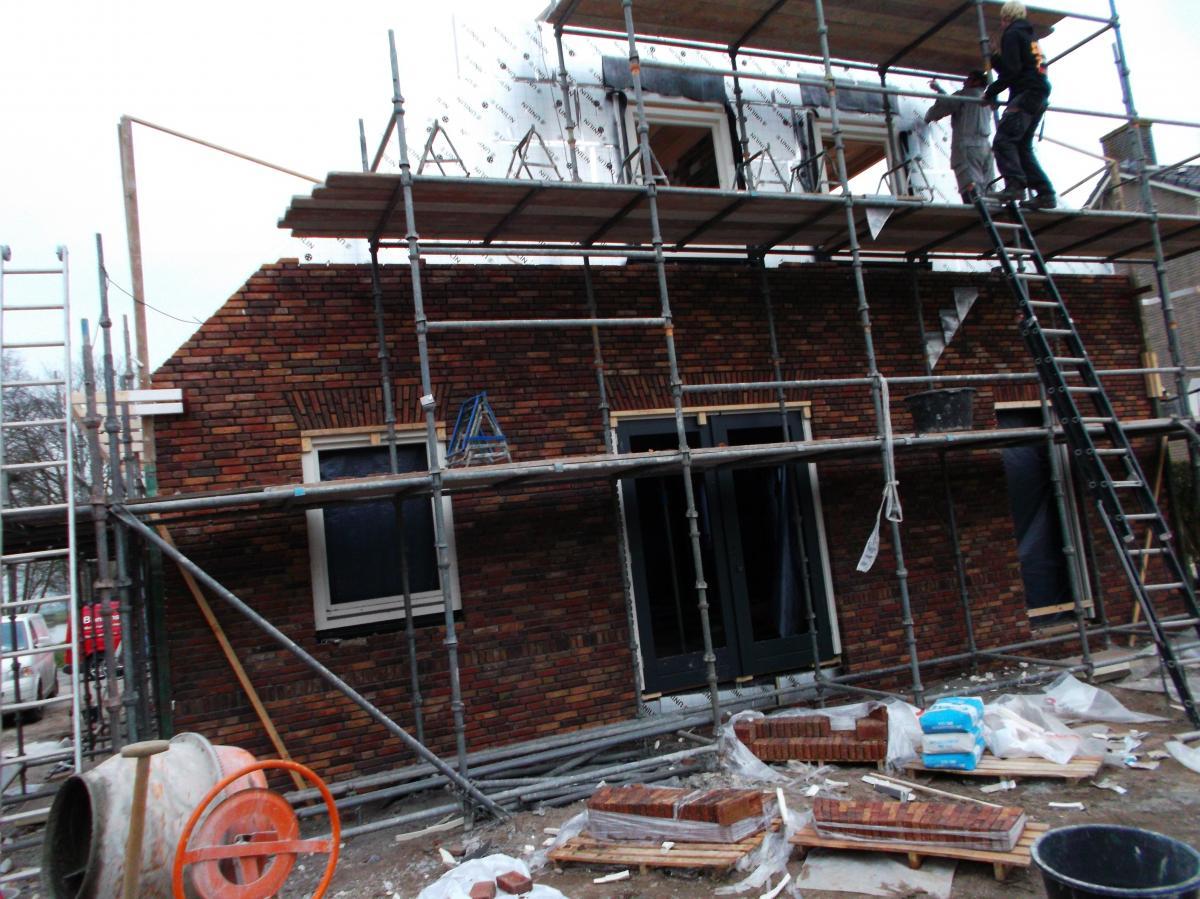 Nieuwbouw woning Zegveld