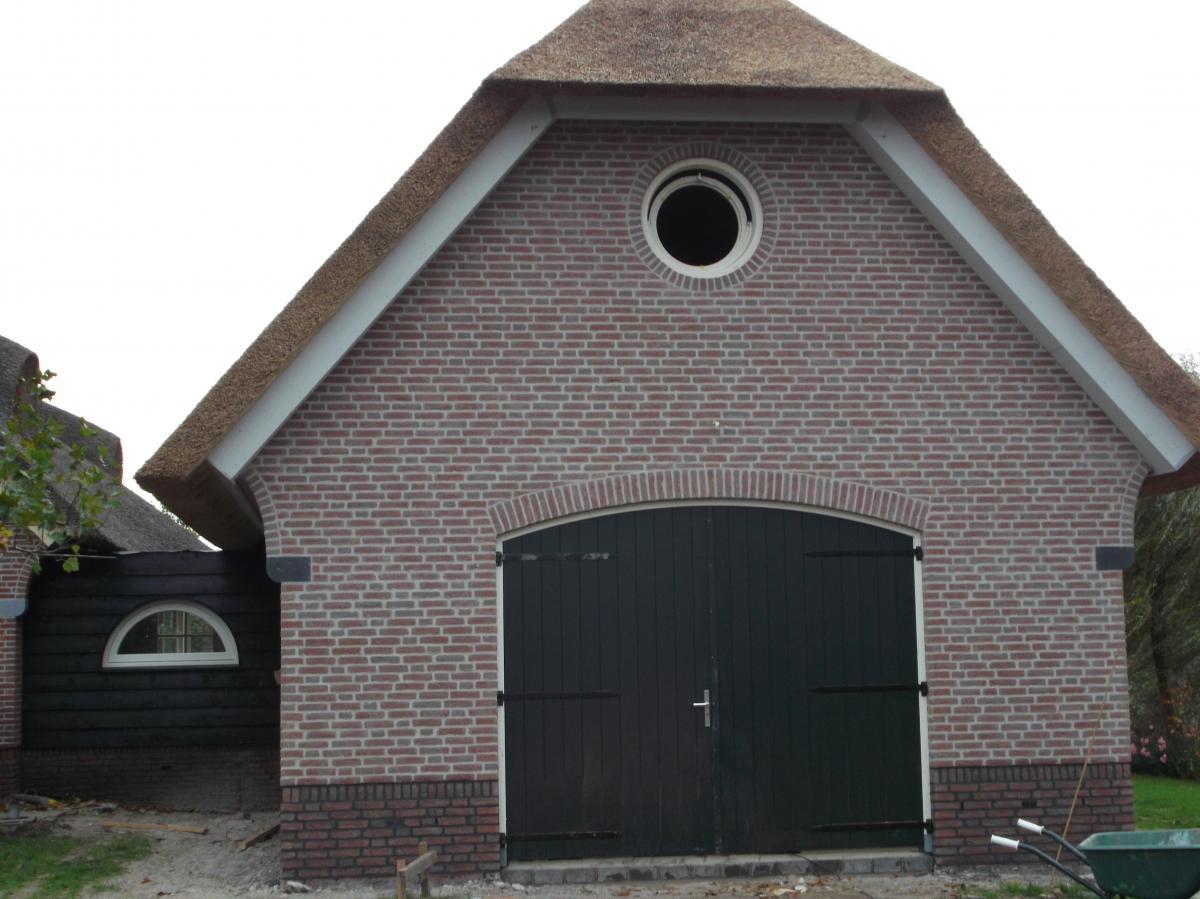 Nieuwbouw woning Werkhoven